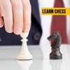 How to Play Chess - Knowing the Special Moves icon