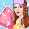 High School PJ Party - Girls Sleepover Salon with Summer SPA, Makeup & Makeover Games