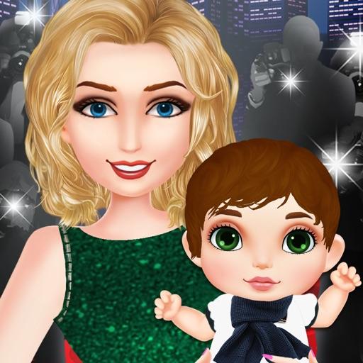 Future Pop Star: Baby Care Fun iOS App