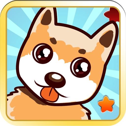 Funny Animal City Dash - Lost Puppy In Big City iOS App