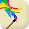 Kids Doodle - Paint Easy Paint Fast