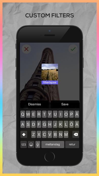 VideoPad Video Editor Screenshots