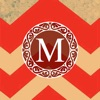 Monogram It - Free Wallpapers & Backgrounds