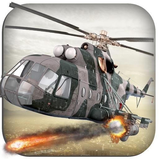Gunship Battle Warplane 2016 iOS App