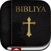 Tagalog Bible (Ang Biblia): Easy to use Bible App in Flipino for daily offline Bible book reading vocation in the bible