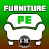 FURNITURE for Minecraft PE - Furniture for Pocket Edition school furniture