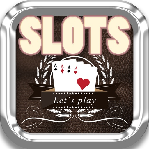 Casino Party Poker Slots Machine - FREE Amazing Game! iOS App