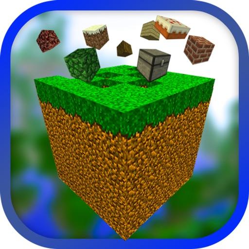 PlayCraft 3D iOS App