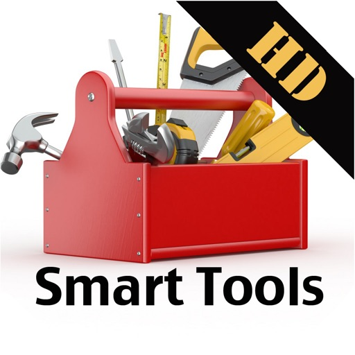 Smart tools pro hd by antony mathew for Kitchen pro smart cutter