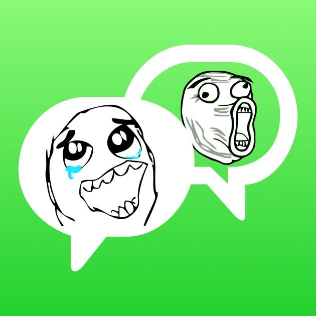 Dank Meme Stickers Whatsapp Ios Freewhatsappstickers
