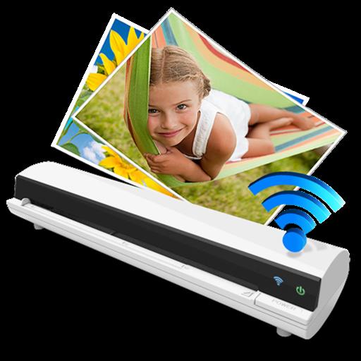 iScan Air