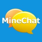 MineChat Mobile icon
