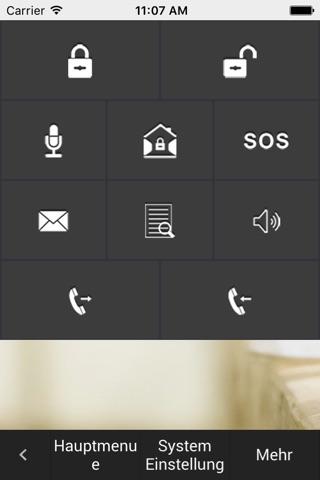 SMT-100 screenshot 1