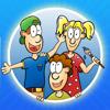 Bibelen for Banditter - bibelhistorier for børn