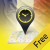 France Places & Hours Finder for Google Maps Free