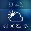 Weather Lock Screen Designer Plus- Customize your Lock Screen & Backgrounds
