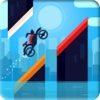 Stick Moto racing- Bike Extreme Stunt Biker