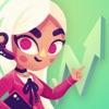 レインメーカー:最高の投資ゲーム