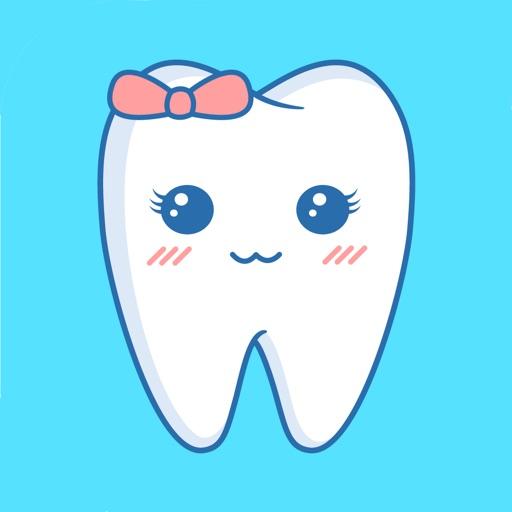 爱牙-牙齿健康必备