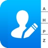 iContacts Pro - (Contacts Manager, Clean Duplicate, Group and Backup) backup duplicate easy