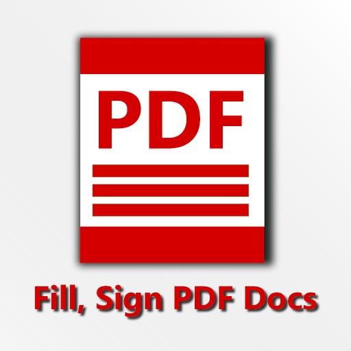 PDF Riempire e firmare qualsiasi documento
