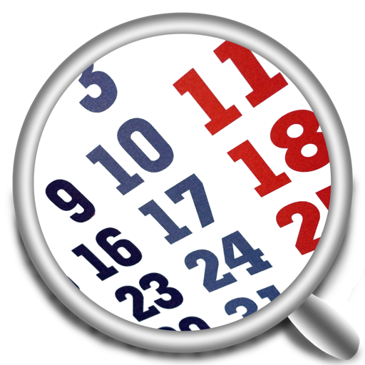 TimeTill for Calendar and Reminders Mac OS X