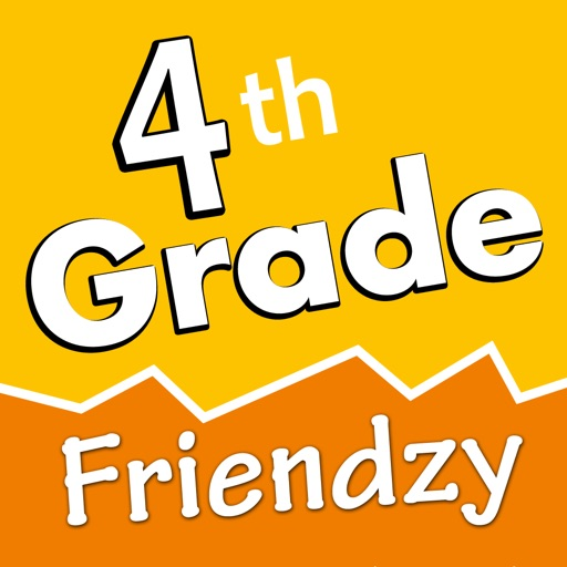 4th Grade Friendzy iOS App