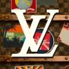 Louis Vuitton 100 Legendary Trunks (AppStore Link)