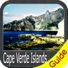 Cape Verde Islands - GPS Map Navigator