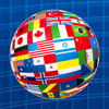 Страны и столицы мира - справочник и путеводитель