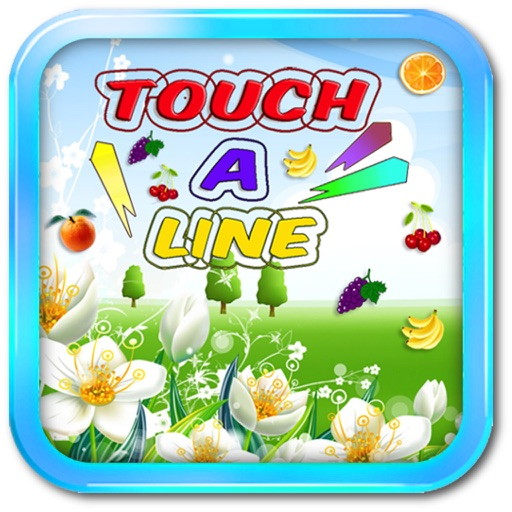 Touch A Lines iOS App