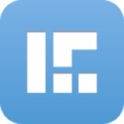 朗畅云智app icon图