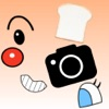 麺包化装照相机