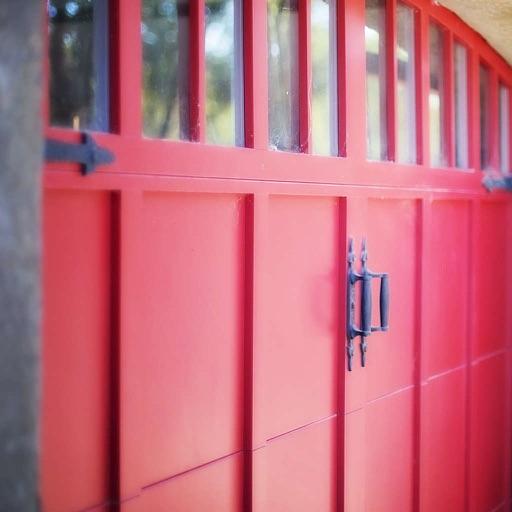 Garage Gate