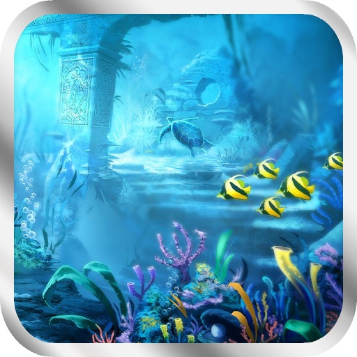 Pro Game - Song of the Deep Version iOS App