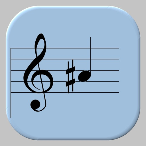 Sheet Music Trainer【乐谱学习游戏】
