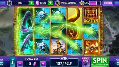 Slot Bonanza screenshot 1
