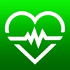 Instant Heart Rate Monitor - Heartbeat Pulse Rate Cardiogram Tracker vermont crime rate