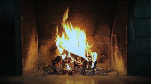 Screenshot #5 for Magic Fireplace