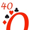 Scala 40 Italian Rummy Game