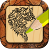 Coloring Book Tribal Tattoos Painting Photo Pro Wiki