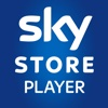Sky Store Player sky burger