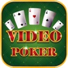 Red Video Poker : 1 2 32 Decode Jackpot Casino Game