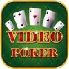 Red Video Poker : 1 2 32 Decode Jackpot Casino Game