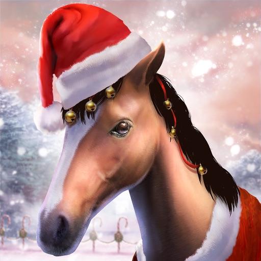My Horse—我的马【马术模拟】