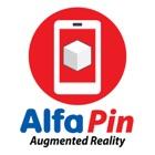 Alfa Pin AR icon
