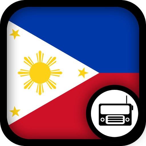 Philippines Radio iOS App