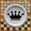 International Checkers!