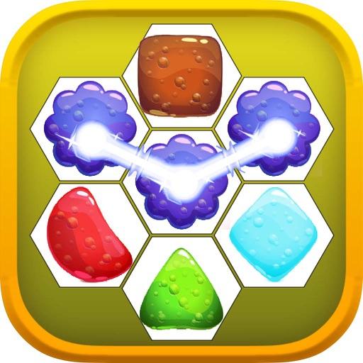 Fun Jam Bubble - Portion Of Tiles iOS App