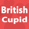 British Cupid - Hot Dating App to Flirt, Chat and Meet